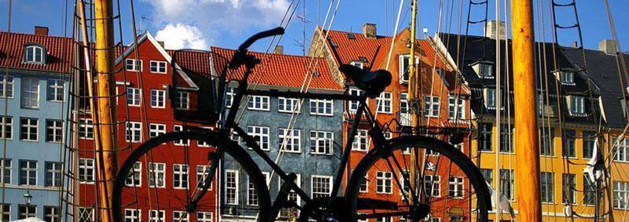 28 апреля - 9 мая 2017 Копенгаген - Гамбург