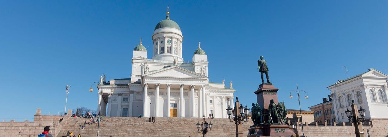 16-20 апреля 2017    Велошенген + паром Таллинн — Стокгольм — Хельсинки