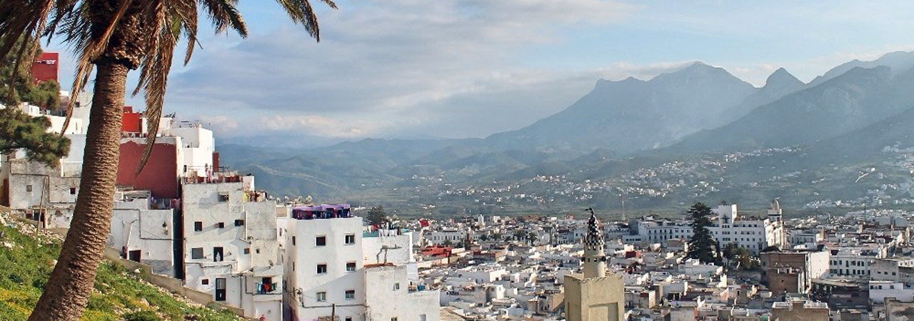 2-14.02 || Марокко - Гибралтар - Испания