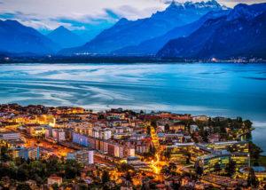 28 августа - 8 сентября 2019 || Велошенген Цюрих - Женева