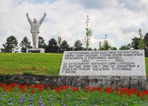 26 апреля - 12 мая 2019    Велошенген Белград - Дубровник