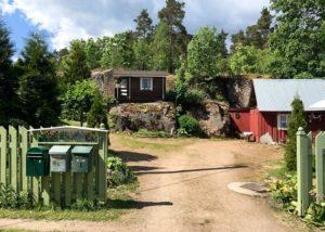 8 июня 2019 || Велошенген Виролахти - Hujakkala по полям