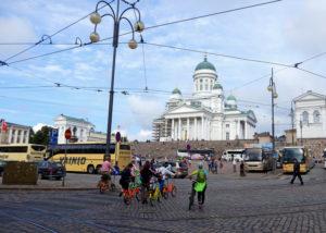 12-14 июня 2019    Велошенген Хельсинки - Ханко
