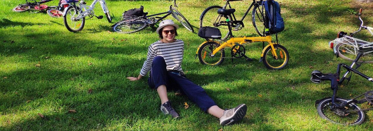 Однодневные велоприключения