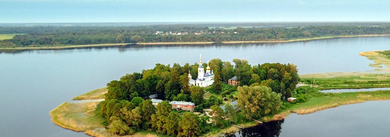 Луга — Сольцы — Великий Новгород